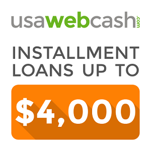 Usa Web Cash Loans